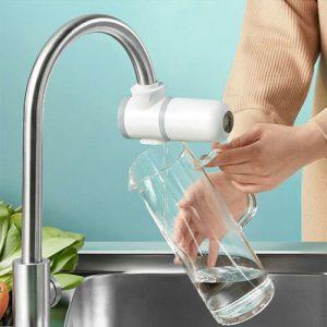 filtro acqua rubinetto