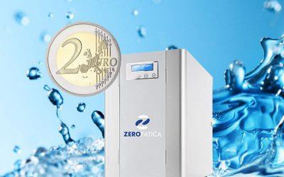 Frigogasatore acqua prezzi? Ecco quanto costano!